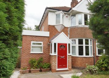 Property for Sale in Corisande Road, Selly Oak, Birmingham B29 - Buy