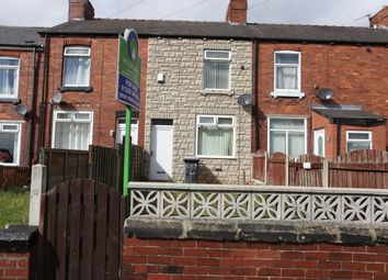 Thumbnail 2 bed terraced house for sale in Dearne Street, Great Houghton, Barnsley