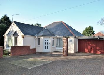 Thumbnail 3 bed bungalow for sale in The Haven, Grove Mount West, Ramsey
