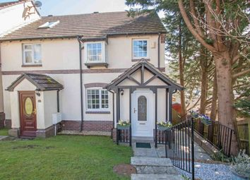 Thumbnail 3 bed property for sale in Nursery Close, Tamerton Foliot, Plymouth