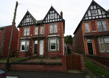 Thumbnail 4 bed semi-detached house for sale in Hillcrest Stockton Road, Castle Eden, Hartlepool