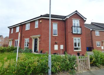 Thumbnail 3 bed semi-detached house for sale in Springfield Crescent, Liverpool, Merseyside