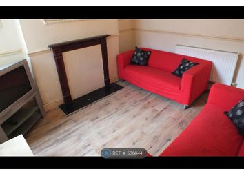 Thumbnail 5 bedroom terraced house to rent in Adelaide Road, Kensington, Liverpool