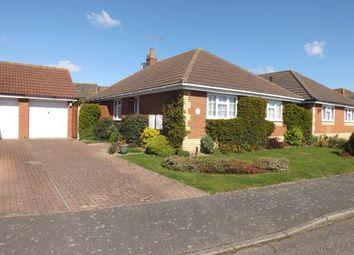Thumbnail 3 bedroom bungalow for sale in Elmsett, Ipswich, Suffolk