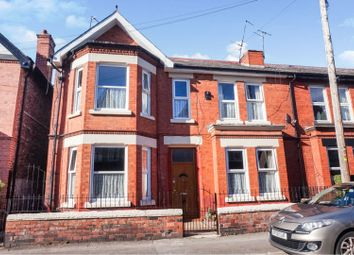 Thumbnail 5 bed semi-detached house for sale in Clarendon Road, Liverpool