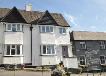 Thumbnail 3 bed end terrace house to rent in South Hayes, Modbury, Ivybridge