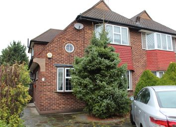 Thumbnail 4 bed property for sale in Woodham Road, London