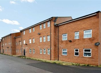 Thumbnail 2 bed flat for sale in James Court, Hemsworth