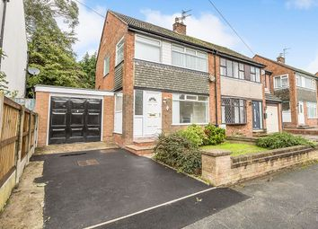 Thumbnail 3 bed semi-detached house for sale in Grange Lane, Newton, Preston