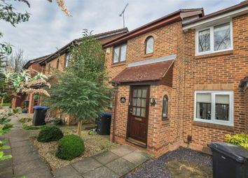 Thumbnail 2 bed end terrace house to rent in Bentley Drive, Church Langley, Harlow, Essex