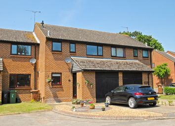 Thumbnail 3 bedroom terraced house for sale in Rowland Close, Wallingford