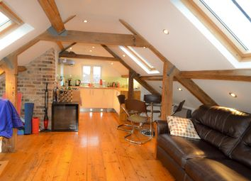 Thumbnail 1 bed flat to rent in Ogleforth, York