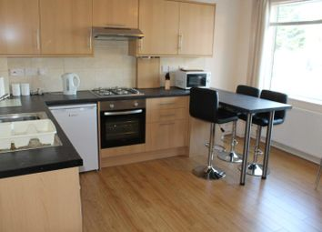 Thumbnail 3 bed flat to rent in Park House, St Judes Road, Englefield Green, Surrey