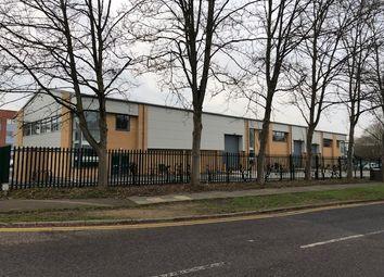 Thumbnail Warehouse to let in Argyle Way, Stevenage