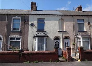 Thumbnail 2 bed property to rent in Ramsden Street, Barrow-In-Furness