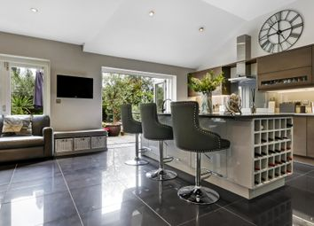 Thumbnail 4 bed detached house for sale in Eastgate House, Dedham, Colchester, Essex