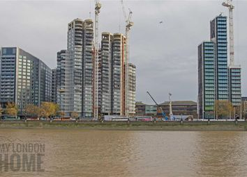 Thumbnail 2 bed flat for sale in Merano Residences, Albert Embankment, London