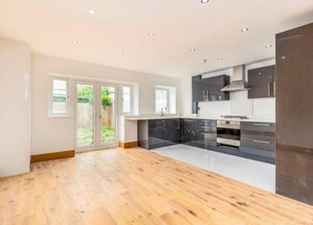 Thumbnail 3 bed semi-detached house for sale in Manor Road, Mitcham, Surrey