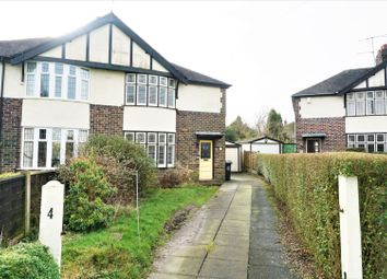 3 bed semi-detached house for sale in Walklate Avenue, Newcastle ST5