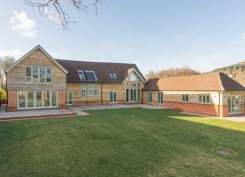 Thumbnail 6 bedroom detached house to rent in Cotton Row, Holmbury St. Mary, Dorking