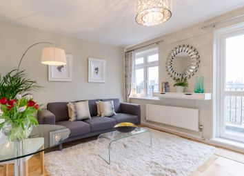Thumbnail 3 bedroom flat for sale in Grosvenor Rise East, Walthamstow Village