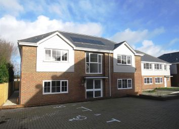 Thumbnail 2 bed flat for sale in Fairfield Road, Burgess Hill