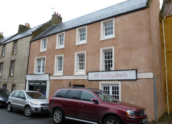 Thumbnail 2 bed flat to rent in 27A High St, Pittenweem, 2La