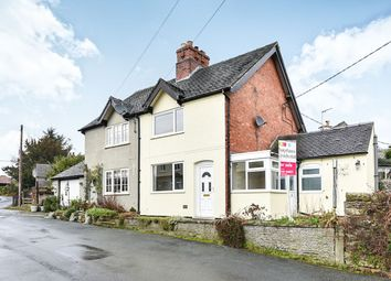 Thumbnail 2 bed cottage for sale in Gallowstree Lane, Upper Mayfield, Ashbourne