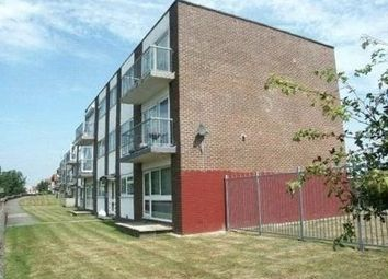Thumbnail 2 bed flat for sale in Torbay Court, Blackpool