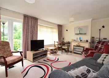 Thumbnail 2 bed semi-detached bungalow for sale in Coombe Vale, Brighton, East Sussex