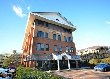 Thumbnail Office to let in Tagus House, 9 Ocean Way, Ocean Village, Southampton, Hampshire