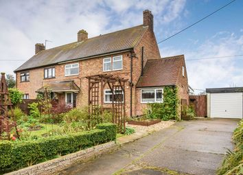 Thumbnail 3 bed semi-detached house for sale in East Gate, Rudston, Driffield