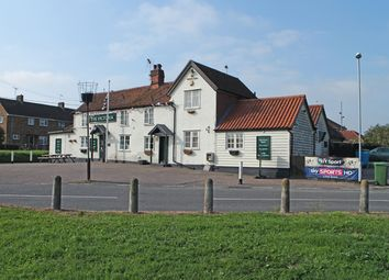 Thumbnail Pub/bar for sale in Powers Hall End, Witham