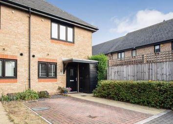 Thumbnail 2 bed semi-detached house for sale in Hornchurch, Essex, .