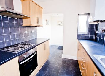 Thumbnail 2 bedroom terraced house to rent in Gifford Street, Linthorpe, Middlesborough
