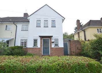 Thumbnail 3 bed semi-detached house for sale in The Green, Sevenoaks, Kent