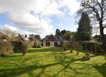 Thumbnail 4 bed detached house for sale in Old Lane, Crowborough