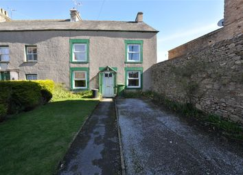 Thumbnail 4 bed semi-detached house for sale in The Green, Kirkby Stephen, Cumbria