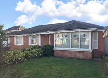 Thumbnail 3 bed bungalow to rent in Cae Ganol, Nottage, Porthcawl