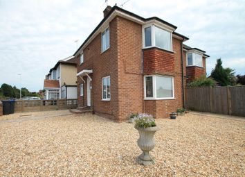 Thumbnail 3 bed flat to rent in Salvington Road, Worthing