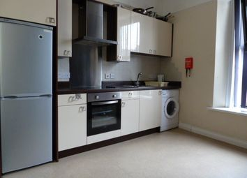 Thumbnail 3 bed flat to rent in Durham Avenue, Plymouth