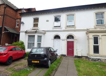 6 bed shared accommodation to rent in Uttoxeter New Road, Derby DE22