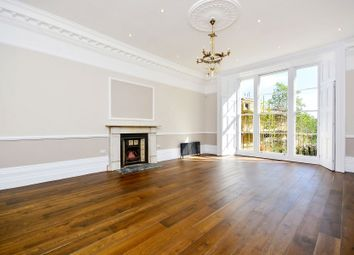 Thumbnail 5 bed detached house for sale in Rushgrove House, London