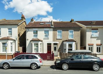 Thumbnail 6 bed semi-detached house for sale in Limes Road, Croydon
