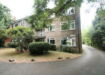 Thumbnail 2 bedroom flat to rent in Lang Court, Upper Brighton Road, Surbiton