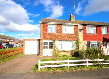 3 bed semi-detached house for sale in Kings Walk, Leicester Forest East, Leicester LE3