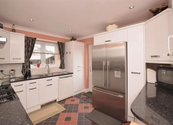 Thumbnail 4 bedroom semi-detached house for sale in Alexander Close, Waterlooville, Hampshire