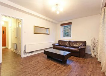 Thumbnail 3 bed flat to rent in Ifield House, Madron Street, London