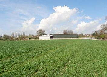 Thumbnail Land for sale in Stone Road, Bramshall, Uttoxeter