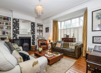 Thumbnail 5 bed terraced house for sale in Bath Road, Chiswick, London
